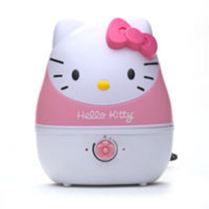 Crane Adorable Humidifiers 1-Gallon - Hello Kitty