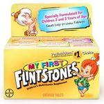 Flintstones My First Flintstones Chewable Vitamins