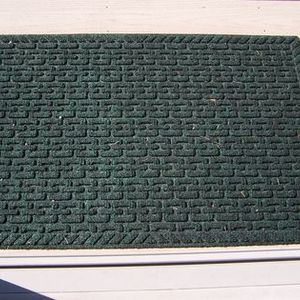 L Bean Waterhog Mat