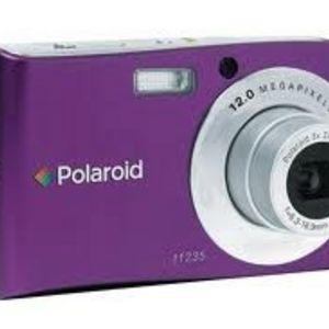 Polaroid - T1235 Digital Camera