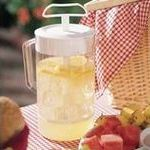 Pampered Chef 2-Quart Easy Stir Pitcher
