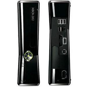 Microsoft Xbox 360 S Console 4 GB