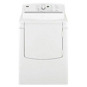 Kenmore Elite Oasis ST Gas Dryer