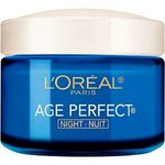 L'Oreal Age Perfect Night Cream