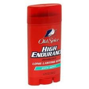 Old Spice High Endurance Deodorant - All Scents