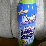 Woolite Oxy Deep Power Shot