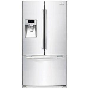 Samsung French Door Refrigerator RFG297AAWP RFG297AAPN RFG297AABP