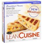 Lean Cuisine Breakfast Panini