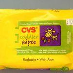 CVS Toddler Wipes