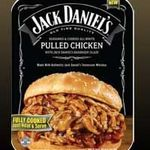 Jack Daniels Pulled Chicken