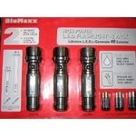 Blumaxx Hi Perfromance Flashlights