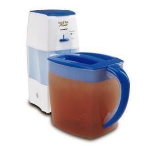 OSTER Mr. Coffee TM1 2-Quart Iced Tea Maker - TM75 TM75