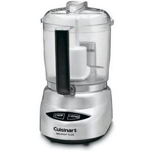 Cuisinart Mini Prep Plus 4-Cup Food Processor
