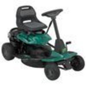Weed Eater 26 In. Deck 190 CC Briggs & Stratton 3 Speed Riding Mower, (Husqvarna)