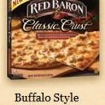 Red Baron Classic Crust Buffalo Style Chicken Pizza