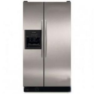 KitchenAid Architect Series Superba Side-by-Side Refrigerator