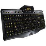 Logitech G110 (920002232) Keyboard