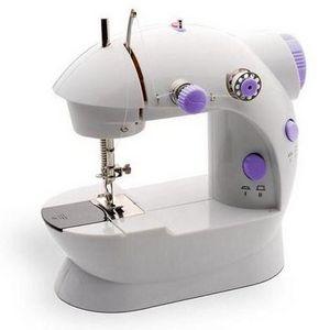 Michley Lil' Sew & Sew Mini 2-Speed Sewing Machine