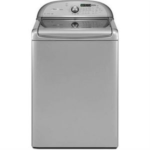 Whirlpool Cabrio Top Load Washer WTW7800X