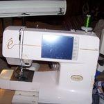 Baby Lock Esante Sewing Machine