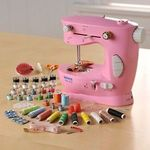 Sew Easy Mini Portable Sewing Machine