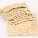 OsoCozy Unbleached Prefold Diapers