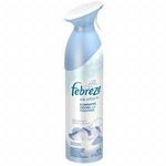 Febreze Air Effects, Aerosol