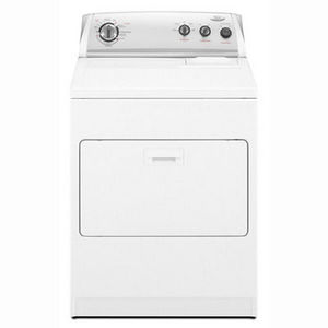 Whirlpool Super Capacity 7.0 cu. ft. Gas Dryer