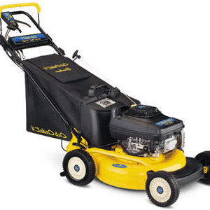Cub Cadet Electric Start Mower