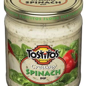Tostitos Creamy Spinach Dip Reviews Viewpoints Com