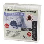 Protect-A-Bed Bed Bug Proof Box Spring Encasement