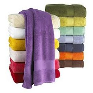 Country Living Supra Soft Egyptian Cotton Towel Collection