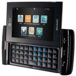 Sharp FX Cell Phone