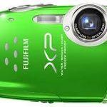 Fujifilm - FinePix XP10/XP11 Digital Camera