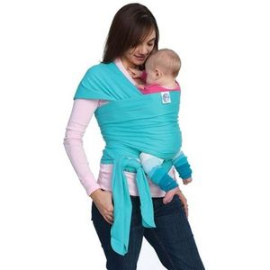 Moby Wrap UV Baby Carrier