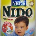 Nestle Nido Kinder