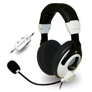 Turtle Beach - Ear Force X11 Headset (TBS-2155-01)