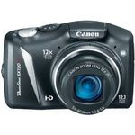 Canon - 4345B001 PowerShot SX130IS Digital Camera