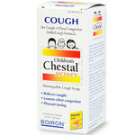 Children's Chestal Honey Homeopathic Cough Syrup