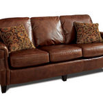 Lane Emerson Leather Sofa