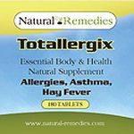 Natural Remedies Totallergix