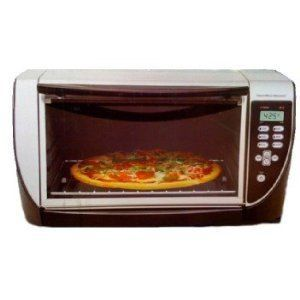 Hamilton Beach 6 Slice Toaster Oven KO Reviews – Viewpoints