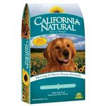 California Natural Herring & Sweet Potato Formula Adult Dry Dog Food