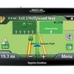 Magellan 5045LM Portable GPS Navigator