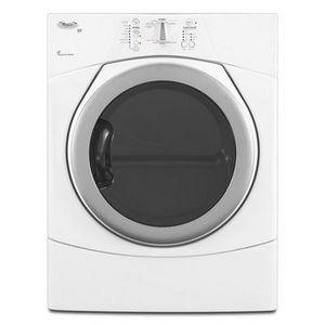 Whirlpool Duet 7.6 cu. ft. Gas Dryer