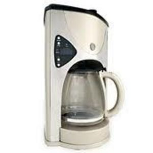 GE Select Edition 12-Cup Coffee Maker