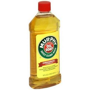 Murphy Oil Soap Concentrated Liquid Oil Soap