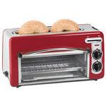 Hamilton Beach Toastation 2-Slice Toaster and Mini Oven 22703