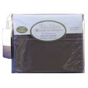 Court of Versailles 425 Thread Count Sheet Set