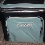 Coleman lunch box